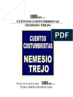 Cuentos_costumbristas Nemesio Trejo