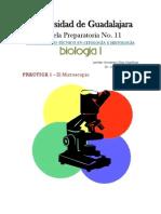 Practica 1 - Biologia