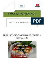 PROCESOS FISIOLOGICOS  PRESENTACION POST 2-1.ppt