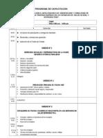 Programa_Taller Consejeria y Aplicacion PR CAP de CAP