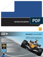 RENAULT Megane III Coupe Notice Mode Emploi Guide Manuel PDF