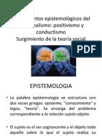 Fundamentos epistemológicos del funcionalismo.pptx