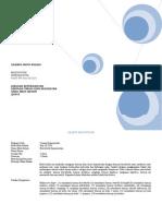 Silabus MA Biostatistik I