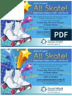 Skating Enrolled