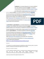 Bioquimica Articulos N Glicosilacion