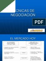 92181364 Tecnicas de Negociacion