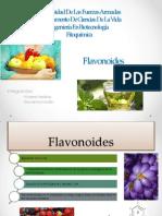 p Flavonoides