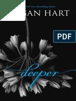 Deeper by Megan Hart - Chapter Sampler
