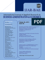 Structuring Latent Nature of Planning Competencies of Business