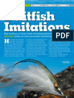 Fly Fishing Tactics For Bigger Bass - P3