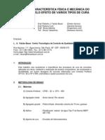 Inlfuencia Da Cura Nas Propriedades Do Concreto- Www.allquimica.com.Br