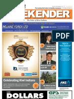 Indian Weekender Issue #99