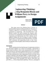 Ejercicio de Escritura Para Ingenieros