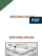 Directional Drilling B 01 Jan 2011 Report