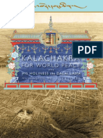 Program Kalachakra