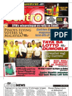 Pssst Centro May 06 2013 Issue