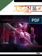 Boletín Juventud Sión 06 de Mayo de 2013.