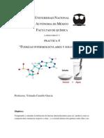 4 Practica Fuerzas Intermoleculares
