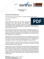 3rd Brief Ateneo FactCheck 2013 Project Brief