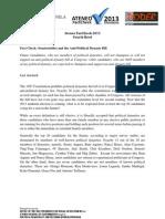 4th Brief Ateneo FactCheck 2013 Project Brief