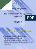 Soil Enzymes Powerpoint