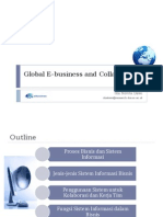 Chapter2 Global e Business and Collaboration