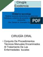 Cirugia Complicada y Simple