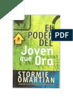 Stormie Omartian - El Poder del Joven que Ora.pdf