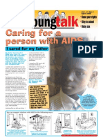 Young Talk, April 2008