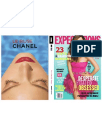 "Cosmopolitan Magazine Spoof - ""Expectations"""