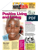 Young Talk, March 2008
