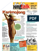Young Talk, May 2008
