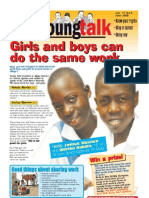 Young Talk, June 2008