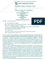 DJi - 0282 a 0285-A - L-005.869-1973-CPC-Pro.Conhec-Proced.Ordinário-Requisit