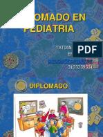 Diplomado en Pediatria