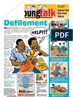 Young Talk, July 2008
