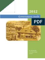 Audit Handout