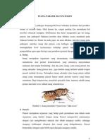 genetika inang parasit patogen