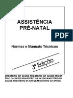 Assistencia Pré-Natal