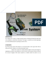 Tongue Drive System Doc Com Pleated