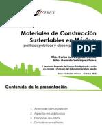 materiales construccion sustentable