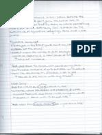 WAP notes
