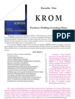 KROM - R. Ramaathis-Mam