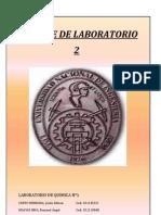 Informe Tabla Periodica FINAL
