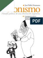 Clase 122- Cronologia de La Violencia Paraestatal Durante El Gobierno de Peron II