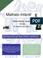 MALTRATO2012