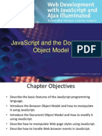 2. Javascript & DOM