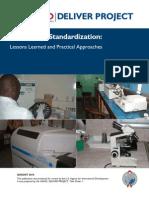 LabStand Laboratory Planning