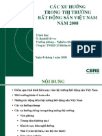 Cac xu huong trong thi truong BDS VN nam 2008.pdf