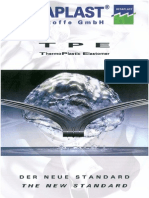 Besaplast-Profile Hidroizolante TPE5